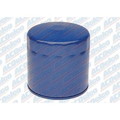 ACDelco Oliefilter PF13